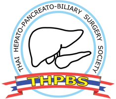 Thai Hepato-Pancreato-Biliary Surgery Society